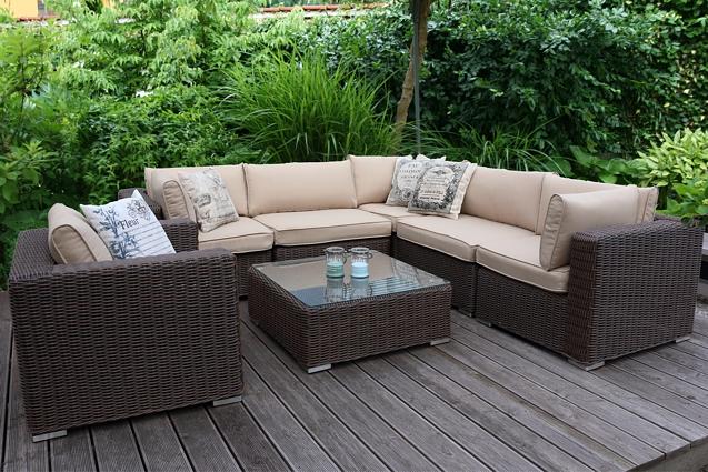 e5b2d5f50164 Ratanový záhradný nábytok
