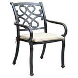 TINTINHAL DRALON sedák na stoličku