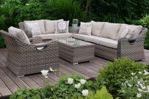 Záhradný nábytok Thasos
