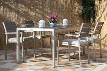Záhradný stôl Capri L