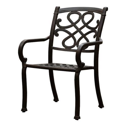 Kaviarenská stolička Chyverton