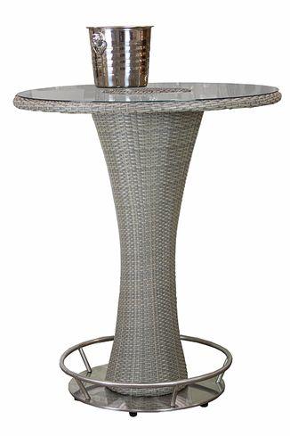 Kaviarenský barový stôl Canton