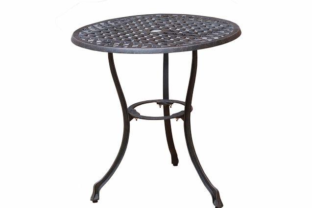 Kaviarenský stôl Rose