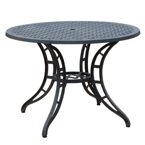 Kaviarenský stôl Tintinhal Round