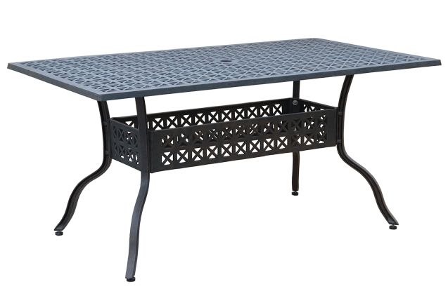 Kaviarenský stôl Tintinhal L