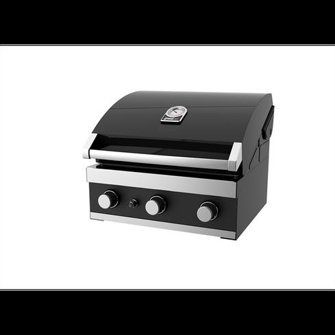 Záhradný gril GTI Built